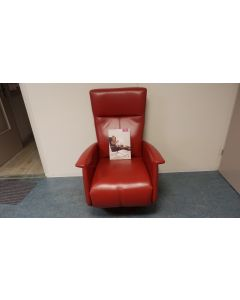 848 Handmatig bediende relax fauteuil/stoel Prominent Trento