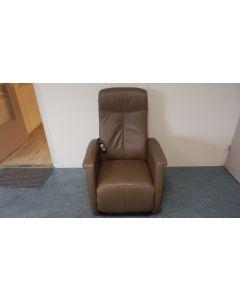 889 Elektrische relax / fauteuil / stoel met sta op functie