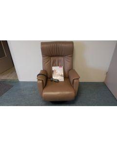 851 Elektrische sta op relax/fauteuil/stoel Prominent Malmo