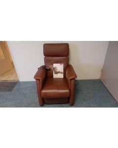 855 Elektrische sta op relax/fauteuil/stoel Prominent Lugano