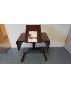 899 Verstelbare tafel voor bij fauteuil/stoel van Prominent