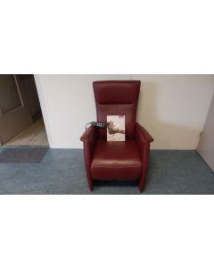 861 Elektrische staop relax fauteuil/stoel Prominent Toscana