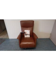 919 Elektrische relax/fauteuil zonder staop Prominent Trento