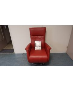 809 Elektrische staop relax/fauteuil/stoel Prominent Toscane