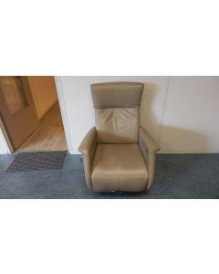 921 Elektrische staop relax fauteuil/stoel Prominent Toscane