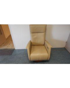 922 Elektrische staop relax/fauteuil/stoel Prominent Toscane