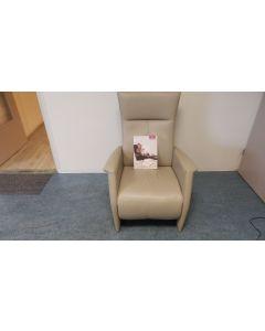 927 Elektrische staop relax/fauteuil/stoel Prominent Toscane