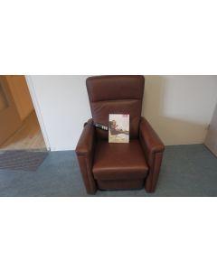 929 Elektrische staop relax/fauteuil/stoel Prominent Comfort