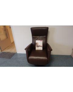 872 Elektrische + accu sta op relax fauteuil/stoel Prominent