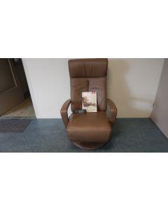 873 Elektrische + accu sta op relax fauteuil/stoel Prominent