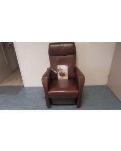 611 Elektrische sta op relax/fauteuil/stoel Prominent Santos