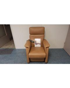 823 Elektrische sta op relax/fauteuil/stoel Prominent Lugano