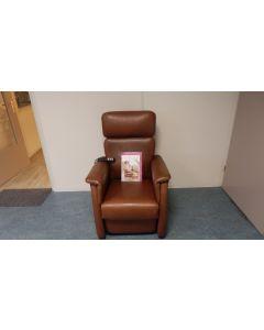 494 Elektrische sta op relax/fauteuil/stoel Prominent Lugano