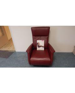 824 Elektrische staop relax/fauteuil/stoel Prominent Toscane