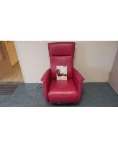 825 Elektrische + accu sta op relax fauteuil/stoel Prominent