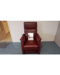 826 Elektrische sta op relax/fauteuil/stoel Prominent Lugano