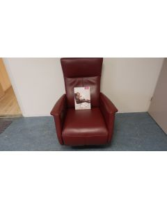 827 Elektrische + accu sta op relax fauteuil/stoel Prominent