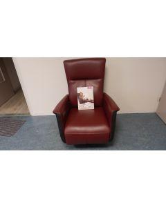 836 Elektrische staop relax/fauteuil/stoel Prominent Toscane