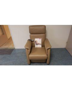 881 Elektrische sta op relax/fauteuil/stoel Prominent Lugano