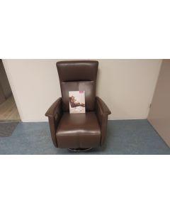 842 Elektrische + accu sta op relax fauteuil/stoel Prominent